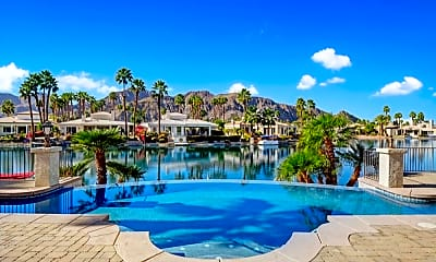 Pool, 47585 Via Montessa, 0