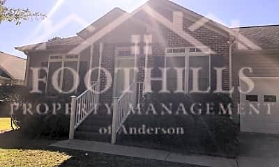 Community Signage, 133 Ashton Ln, 0