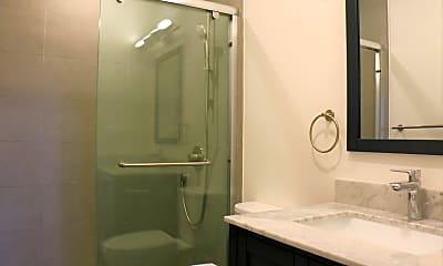 Bathroom, 360 Sweeny St, 1