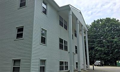 Building, 85 Highland St, 0