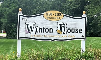 Winton House, 1