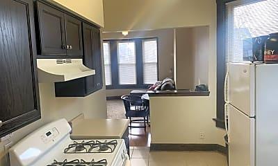 Kitchen, 1638 N Van Buren St, 1