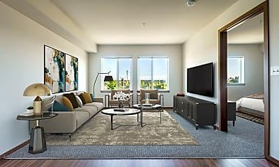 Living Room, 3720 196th St SW, 1