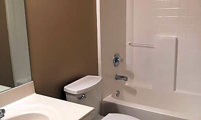 Bathroom, 103 Holland Trail, 2