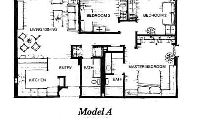 Building, 1442 Lusitana St, 2