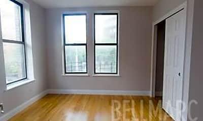 Bedroom, 2 W 111th St, 1
