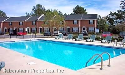 Pool, 1197 Cedar Shoals Dr, 0