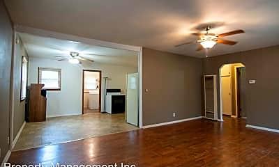 Living Room, 1007 W 1st St, 0