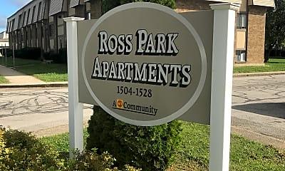Ross Park, 1