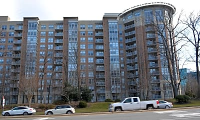 Building, 11800 Sunset Hills Rd 827, 0
