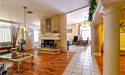 Living Room, 2815 Via Bel Mondo St, 0