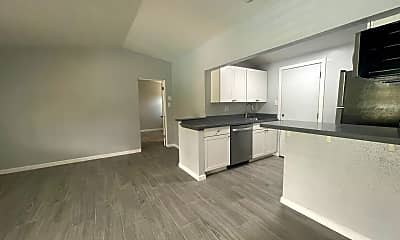 Kitchen, 511 East Chuckwalla Rd, 0