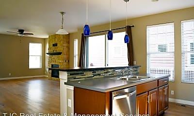 Kitchen, 4986 Akron St, 1