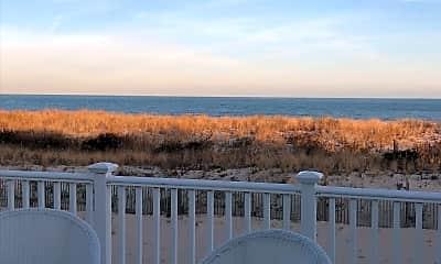 Patio / Deck, 38 Ocean Front, 2