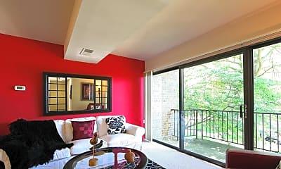 Living Room, Autumn Crest, 0
