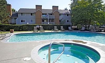 Pool, Ridgegate, 0