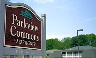 Building, Parkview Commons Apartments, LLC, 1