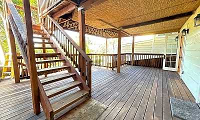 Patio / Deck, 291 Surrey St, 2