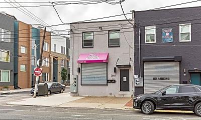 Building, 2066 E Lehigh Ave 2ND, 2