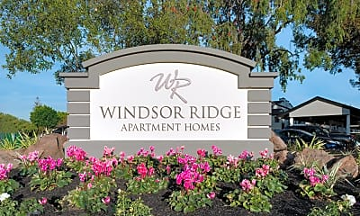 Windsor Ridge, 2