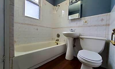Bathroom, 1 Claremont Ave, 2