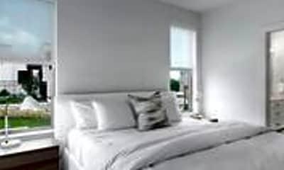 Bedroom, The Saint Mary, 0