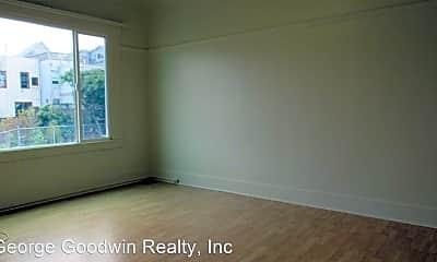 Bedroom, 1713 Golden Gate Ave, 2