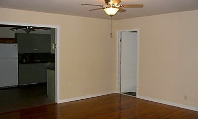 Building, 632 W Prospect St, 1