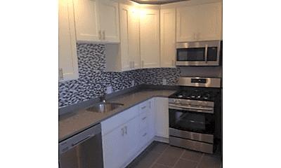 Kitchen, 134 Newbury Ave, 1