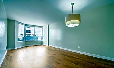 Living Room, 650 Turk St, 0