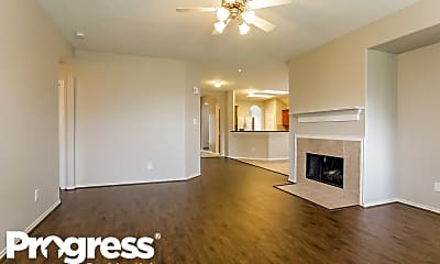 Living Room, 6731 Topsfield Point Drive, 1