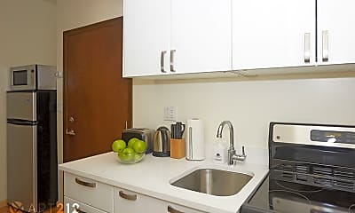 Kitchen, 152 West 15th Street, 1