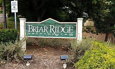 Briar Ridge Apartments, 1