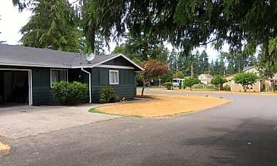 Building, 8820 Highland Ave SW, 1