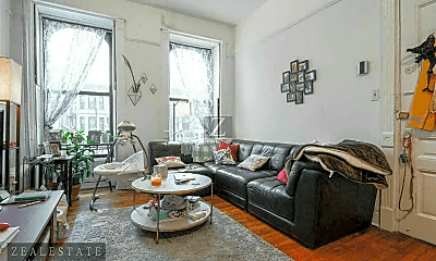 Living Room, 526 9th St, 0