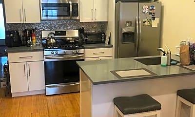 Kitchen, 837 Cameron St, 0