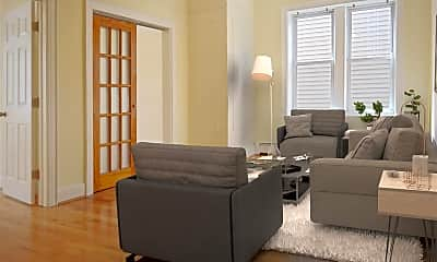 Living Room, 266 Clendenny Ave 3, 0