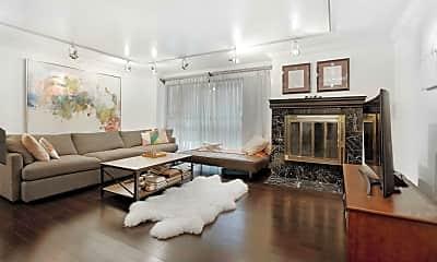 Living Room, 7 E 35th St 6-G, 0