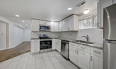 Kitchen, 3805 S. Lincoln Street, 0