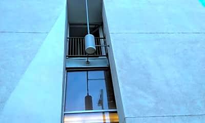 Abbey Apartments, 2