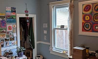 Bedroom, 1152 Grant St, 1