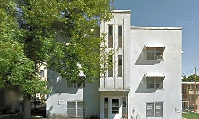 Building, 409 N Mandan St, 0