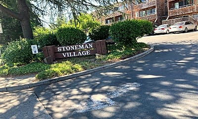 Stoneman Village, 1