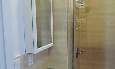 Bathroom, 94 Rivington St, 2