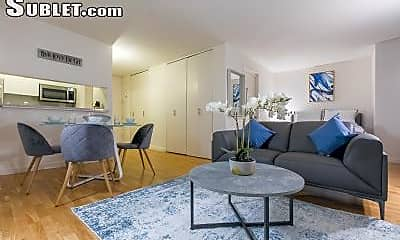 Dining Room, 15 E 96th St, 1