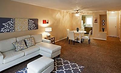 Living Room, Valley Ridge, 0