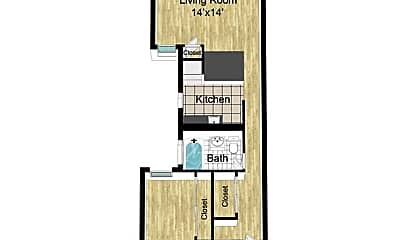 196 Martine Ave 3D, 2