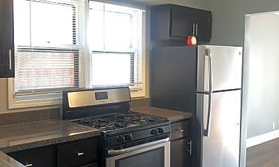 Kitchen, 3444 N Opal Ave, 1