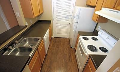 Kitchen, 3787 Perrin Central Blvd, 2