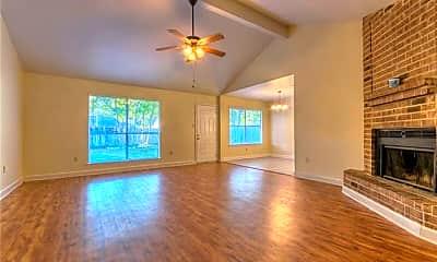 Living Room, 309 Portsmouth Dr, 1